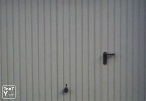 dimension garage prix porte de garage basculante avec