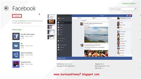 fb aplikasi download dan instal aplikasi facebook terbaru untuk