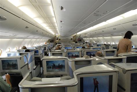 emirates a380 business class a 380 airbus a380 junglekey fr image 250