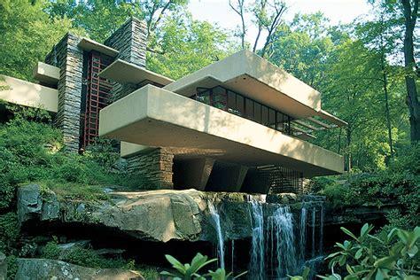 casa sulla cascata frank lloyd wright omar palma casa sulla cascata fallingwater casa