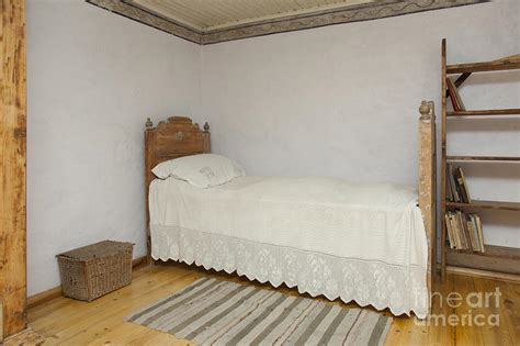 old fashioned bedroom old fashioned bedroom photograph by jaak nilson