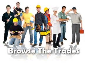 tradesinfo ca getting you working or certified in a