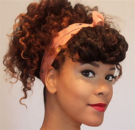 Twist Out Hairstyles by The 12 Most Loved Hairstyles