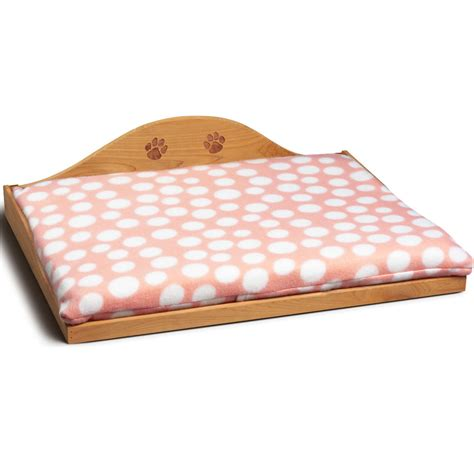 Cedar Dog Bed In Pet Beds