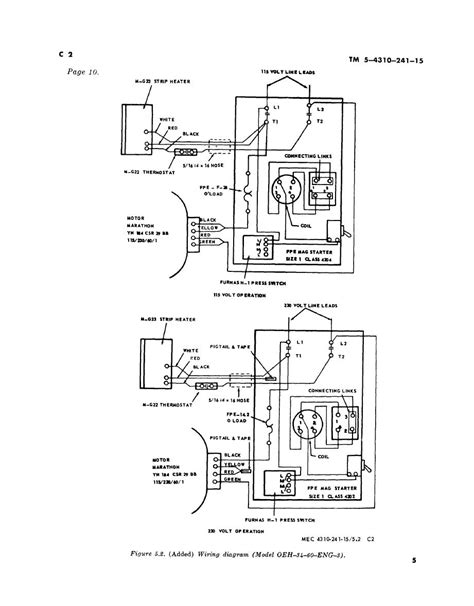 wiring diagram air compressor 240v 3 phase caroldoey