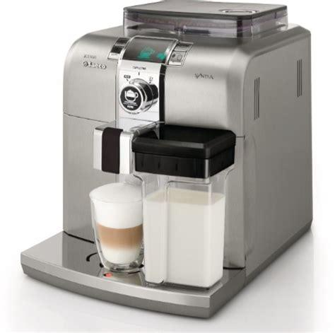 espresso machine wit best espresso machines with integrated automatic milk