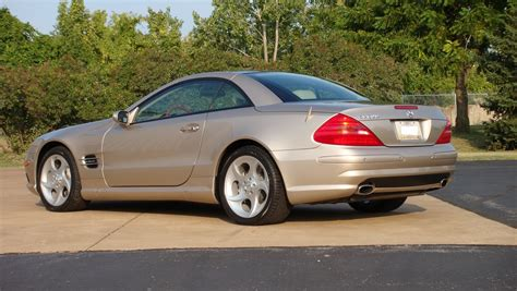 Mercedes Sl600 by Gallery 2004 Mercedes Sl600 For Sale2004 Mercedes Sl600