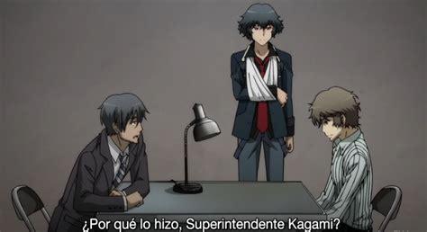 anime gamers capitulo 5 ranpo kitan of laplace cap 5 sub espa 241 ol mp4 hd y hd