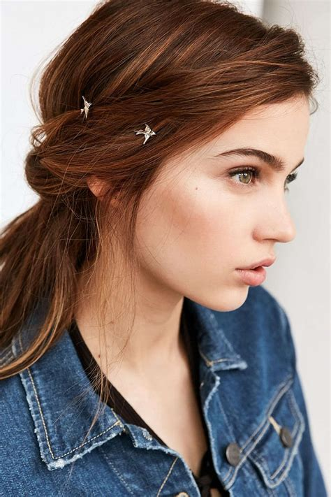Bobby Pin Set 25 best ideas about bobby pin hairstyles on