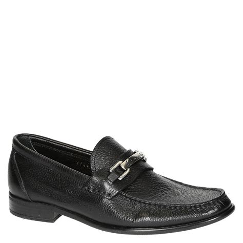 handmade loafers for handmade black grain leather loafers for