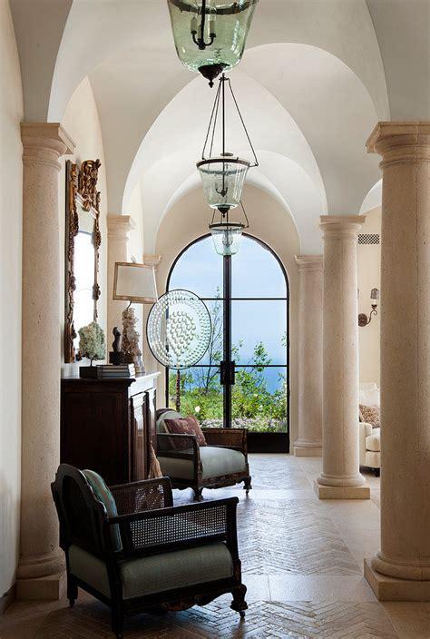 desain interior rumah gaya mediterania desain interior rumah mewah dengan gaya mediterania