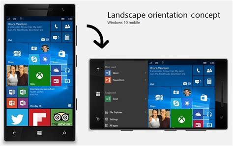 best windows mobile concept here is a and easy way microsoft could add