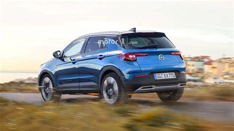 Nuevo Opel Mokka X 2020 by 2020 Opel Mokka X Details Bigger Electrified Psa