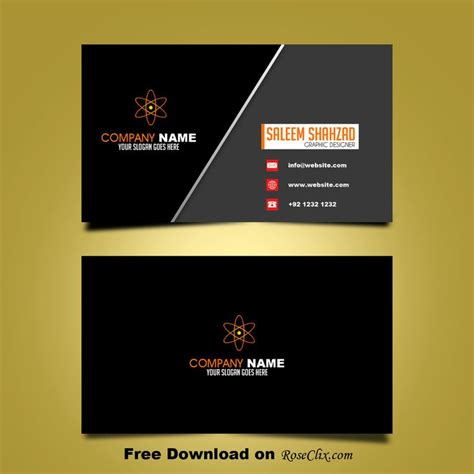 Find Business Cards Template by Free Business Card Design Template Vector Shapes Psd