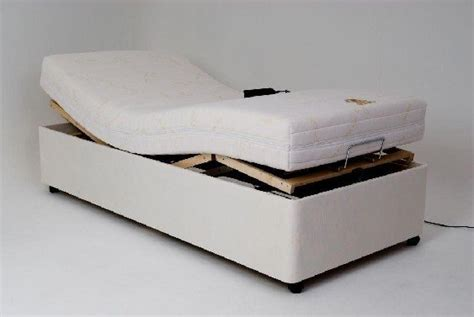 comfortable electric beds in chesterfield