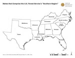 map southern eastern us map of southern us states road map of southeast us