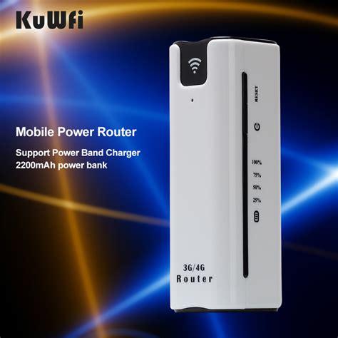 Modem Smartfren Wifi Hotspot kuwfi smart moblie power bank 3g wifi router with sim card slot portable mobile wifi hotspot wi