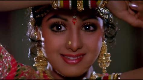 sridevi dance songs rip sridevi 10 memorable songs featuring india s female