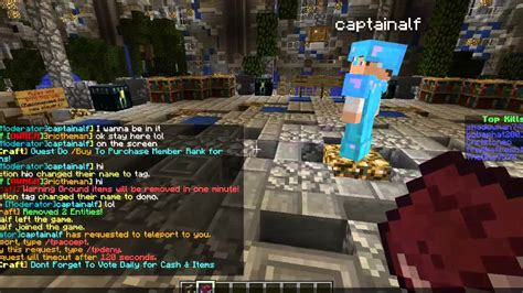 minecraft nickname colors how to get faction tag with colored chat