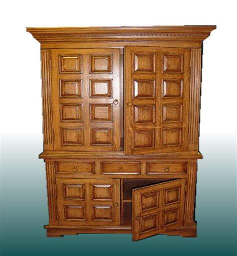 Tv Cabinet Armoire Furniture by Grand Armoires And Tv Cabinets
