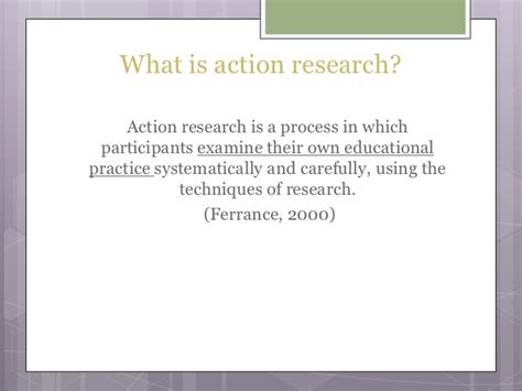 themes in education action research pdf action research in education