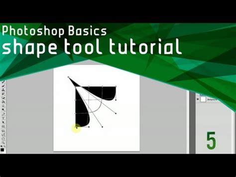 puppet linux tutorial youtube photoshop basics shape tool tutorial youtube