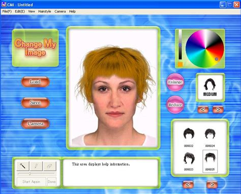 hairstyle ideas software beautiful hairstyle software images styles ideas 2018