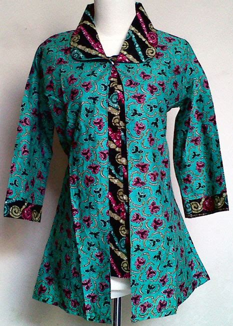 Nagita Tosca Dress Wanita model dress batik modern hairstylegalleries