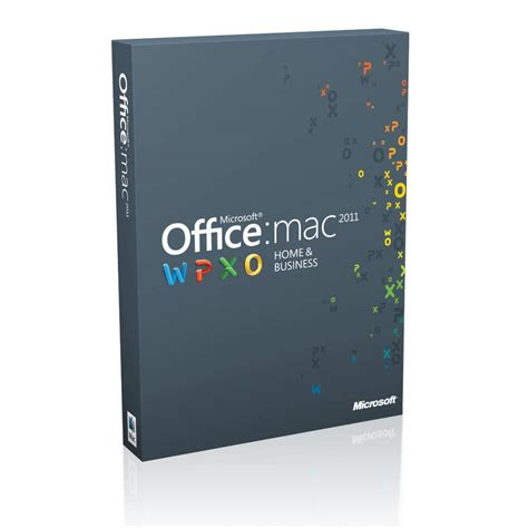 Microsoft Office Apple Office 2011 For Mac Review