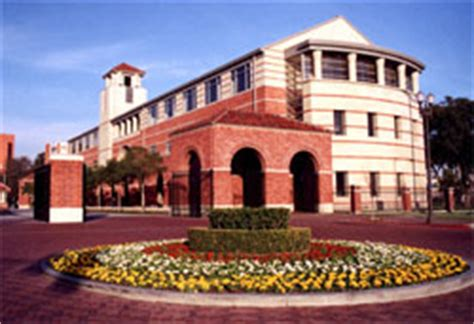 Usc Marshall Mba Specializations by Usc Marshall School Of Business