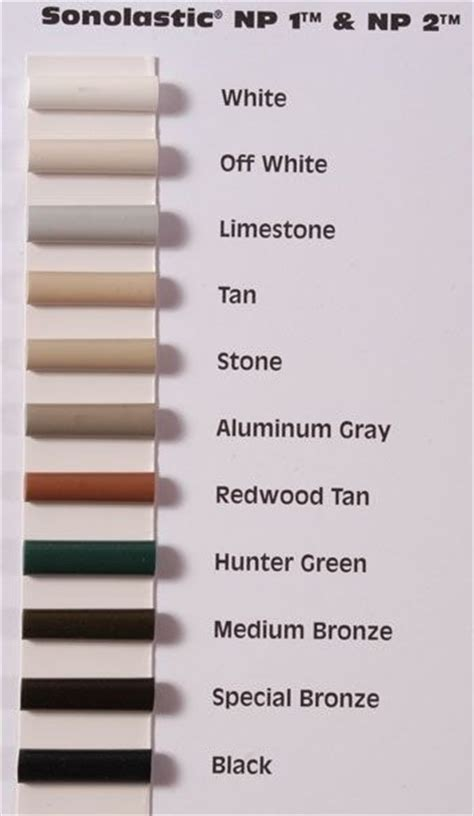 np1 color chart k l now stocks np1 roofing supply denver book of stefanie