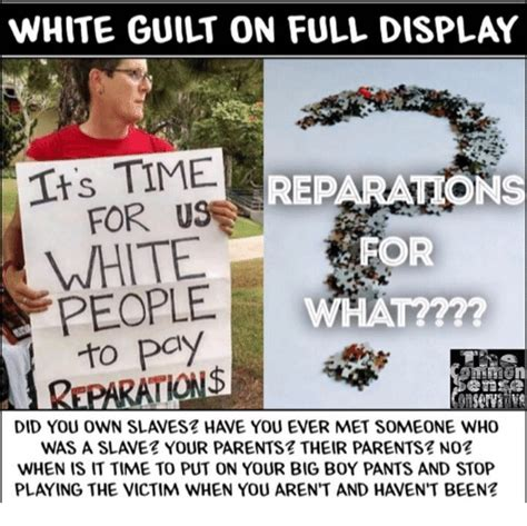 White Guilt Meme - white guilt meme 28 images american racial gothic