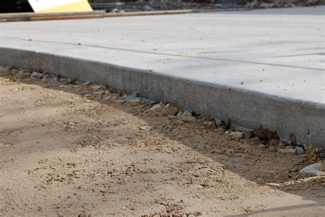 Garage Floor Concrete Thickness by Garage Slab Thickness 2017 2018 Best Cars Reviews