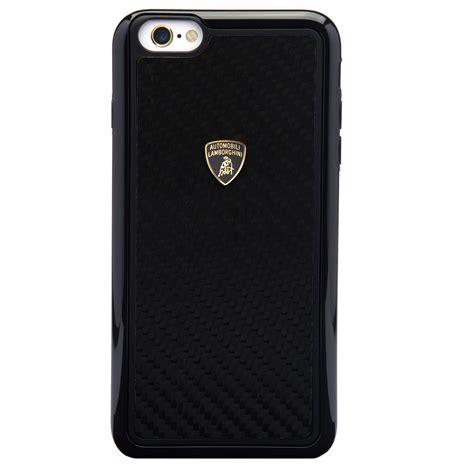 lamborghini 174 apple iphone 6 6s official 3d carbon fiber