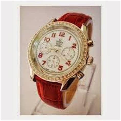 Jam Tangan Wanita Merk Terkenal foto gambar model jam tangan wanita mewah elegan terkenal terbaru modern import lagi trend 2017
