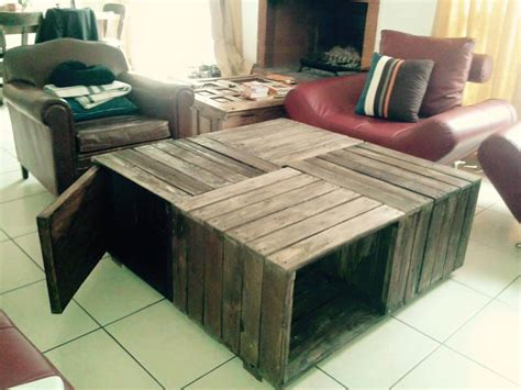coffee table crate crate pallet coffee table pallet sofa 101 pallets