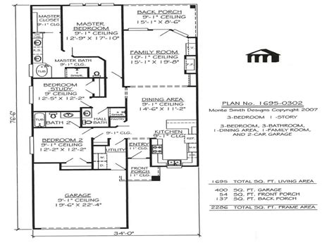 one story small house plans one story narrow house plans small one story house two storey house plans mexzhouse
