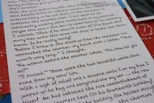 journaling wars handwriting vs typing