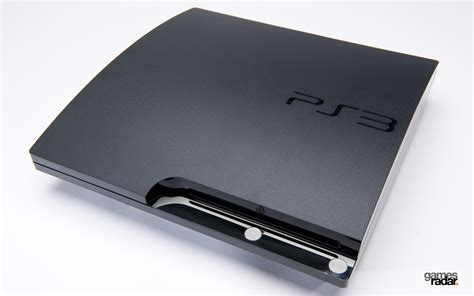 playstation 3 console ps3 console
