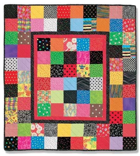 Mccalls Patchwork Patterns - 1000 images about baby quilts and free baby quilt
