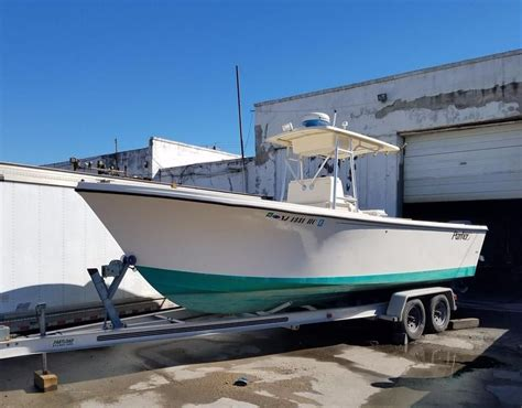 parker power boats for sale 2003 parker 2501 center console power boat for sale www