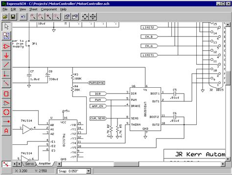 world technical expresspcb schematic and pcb design