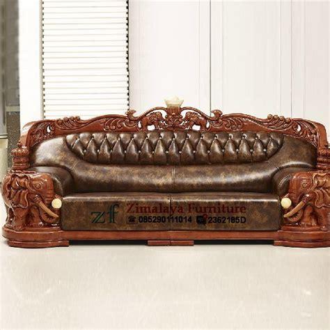 Sofa Gajah kursi sofa gajah zimalaya furniture