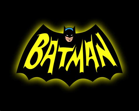 Batman Logo 1966 ? Deano In America