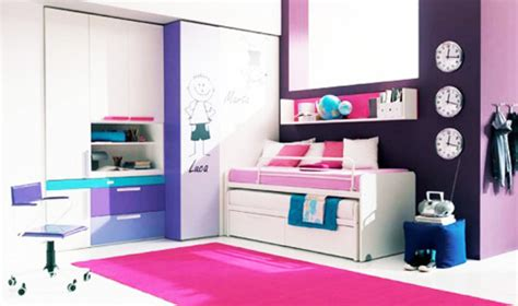 Interior Designs For Bedrooms For Teenagers 23 Popular Interior Design Of Bedroom For Rbservis