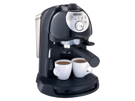 Coffee Maker Delonghi bar32 from delonghi another delonghi coffee maker