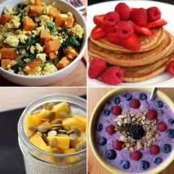 Vegan Breakfast Vegan Breakfast Recipes Popsugar Fitness