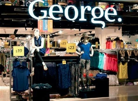 George At Asda To Promote Home Grown Fashion by Asda Registers George Home But Will It Replace Living