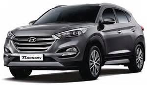 hyundai tucson diesel price specs review pics mileage