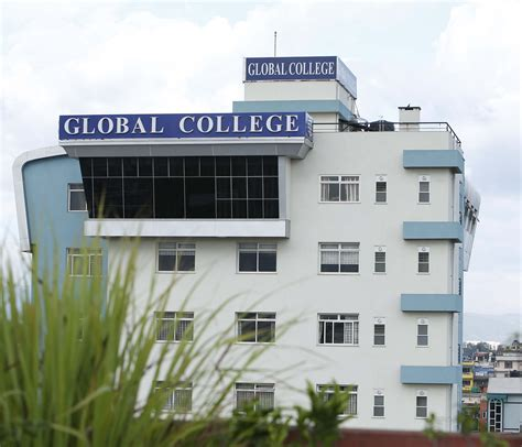 Mba Colleges In Kathmandu by About Us Global College Of Management